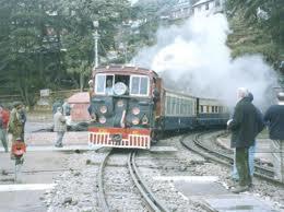 Kullu Train